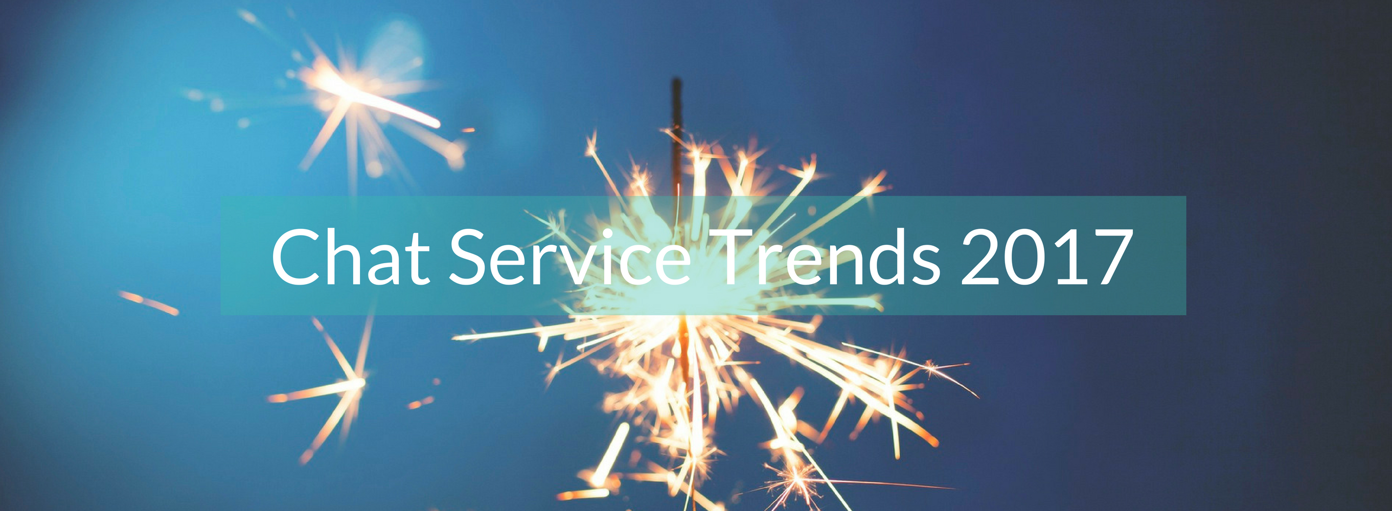chat-service-trends-2017