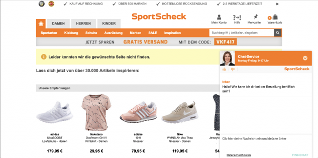 sportscheck-chat-service-by-finnchat-2